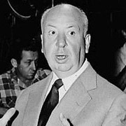 Height of Alfred Hitchcock