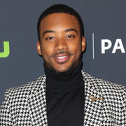 Height of Algee Smith