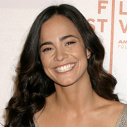 Height of Alice Braga