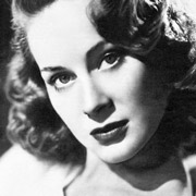 Height of Alida Valli