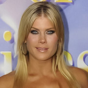 Height of Alison Sweeney