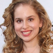 Height of Allie Grant