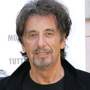 Height of Al Pacino