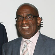 Height of Al Roker