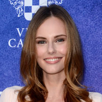 Height of Alyssa Campanella