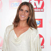 Height of Amanda Byram