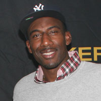 Height of Amar'e Stoudemire