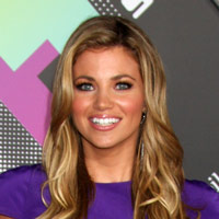 Height of Amber Lancaster