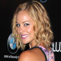 Height of Amy Paffrath