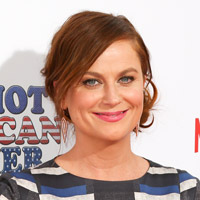 Height of Amy Poehler