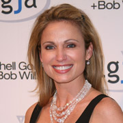 Height of Amy Robach