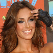 Height of  Anahi