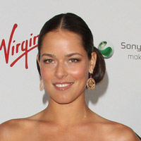 Height of Ana Ivanovic
