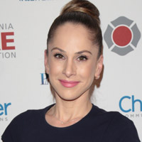 Height of Ana Kasparian