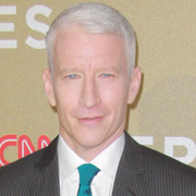 Height of Anderson Cooper