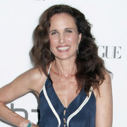 Height of Andie Macdowell