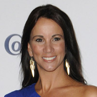 Height of Andrea McLean