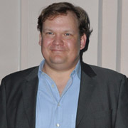 Height of Andy Richter