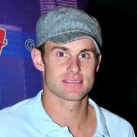 Height of Andy Roddick