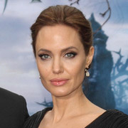 Height of Angelina Jolie