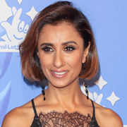Height of Anita Rani