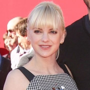 Height of Anna Faris