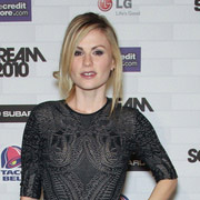 Height of Anna Paquin