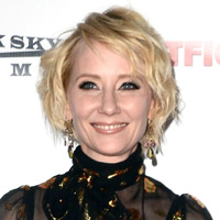 Height of Anne Heche