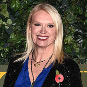 Height of Anneka Rice