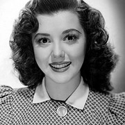 Height of Ann Rutherford