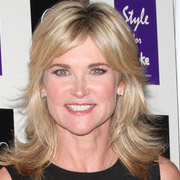 Height of Anthea Turner