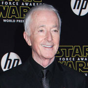Height of Anthony Daniels
