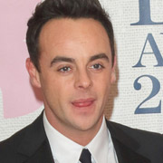 Height of Ant McPartlin