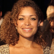 Height of Antonia Thomas