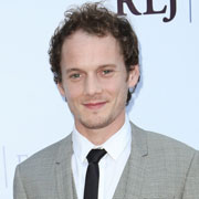 Height of Anton Yelchin