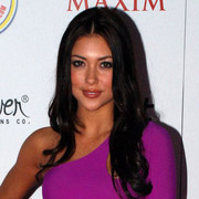 Height of Arianny Celeste
