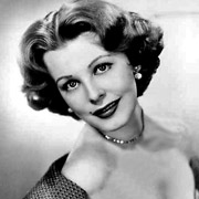 Height of Arlene Dahl
