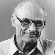 Height of Arthur Miller