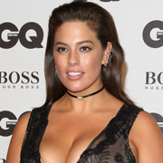 Height of Ashley Graham