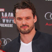 Height of Austin Nichols