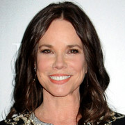 Height of Barbara Hershey