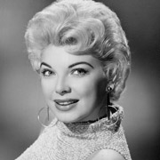 Height of Barbara Nichols
