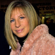 Height of Barbra Streisand