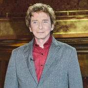 Height of Barry Manilow