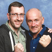 Height of Barry McGuigan