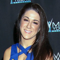 Height of  Bayley