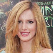 Height of Bella Thorne