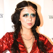 Height of Bel Powley