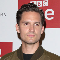 Height of Ben Aldridge