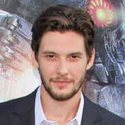 Height of Ben Barnes